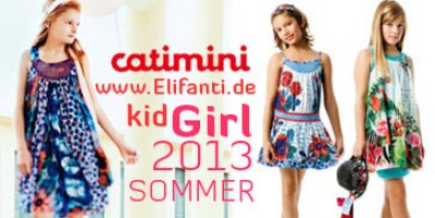 Catimini_Sommer_2013_Kid_Girl