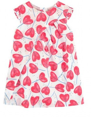 catimini-heart-print-dress